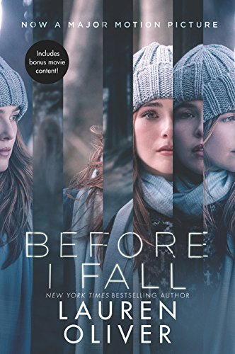 9780062656322: Before I Fall Movie Tie-In Edition
