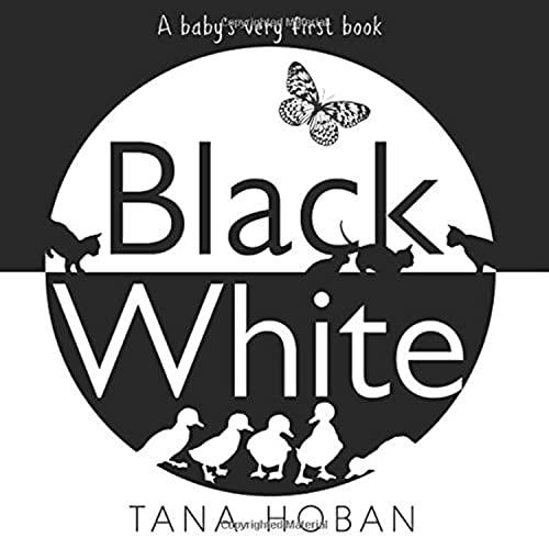 9780062656902: Black White
