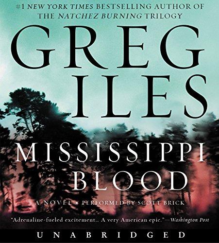 9780062657350: Mississippi Blood (Penn Cage Novels)