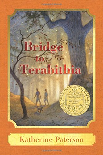9780062658746: Bridge to Terabithia: A Harper Classic