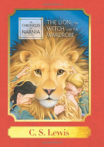 9780062658760: The Lion, the Witch and the Wardrobe: A Harper Classic (Chronicles of Narnia)
