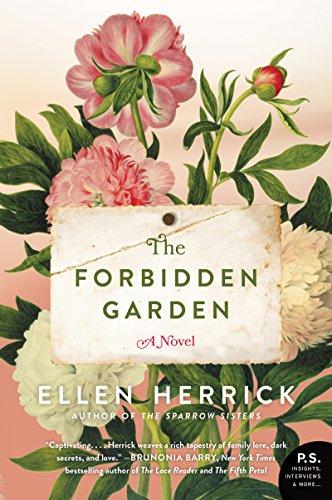 9780062659620: The Forbidden Garden: A Novel (English Garden Novel)