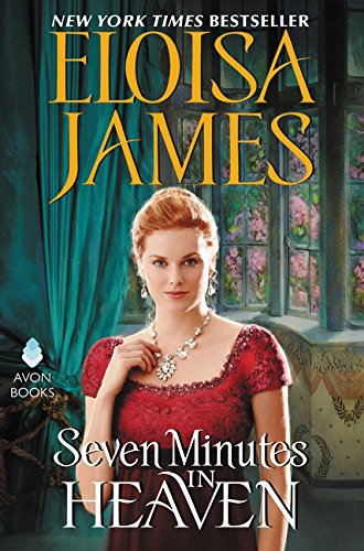 9780062660121: Seven Minutes in Heaven (Desperate Duchesses by the Numbers)
