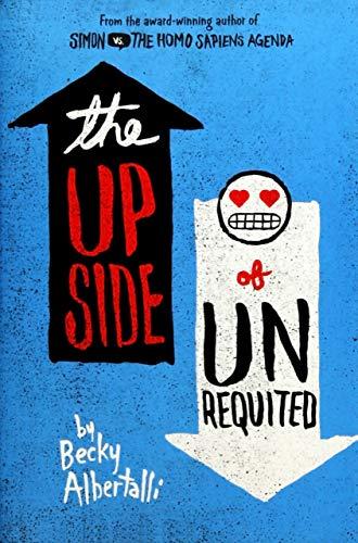 9780062660480: Upside of Unrequited International Editi
