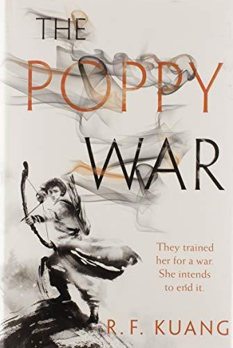 9780062662569: The Poppy War: A Novel