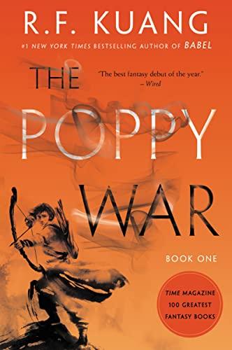 9780062662583: The Poppy War: A Novel