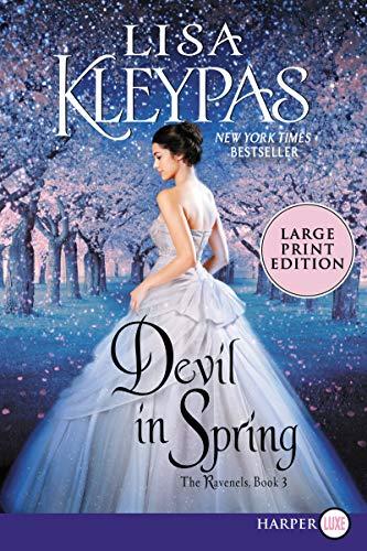 9780062662699: Devil in Spring (Ravenels)
