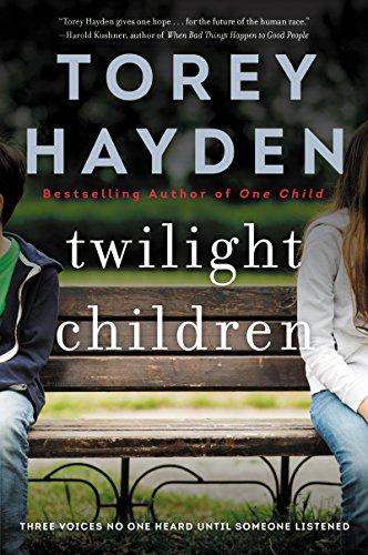 9780062662750: Twilight Children: Three Voices No One Heard Until Someone Listened