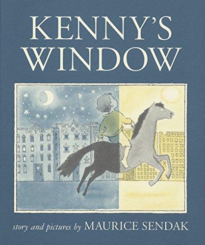 9780062663238: Kenny's Window
