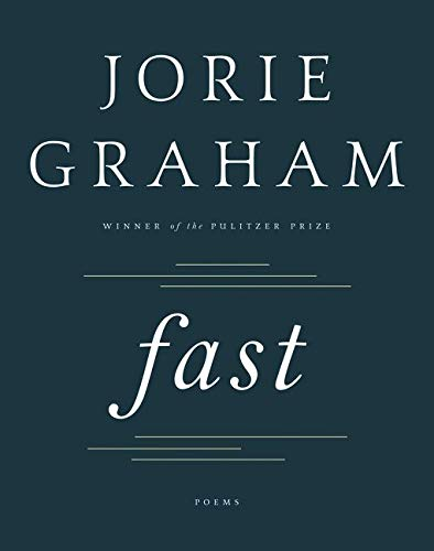 9780062663481: Fast: Poems