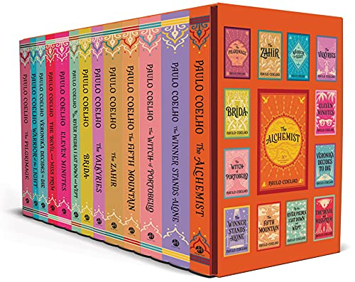 9780062663771: The Paulo Coelho Collection