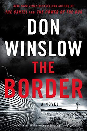 Book Cover: The Border: A Novel