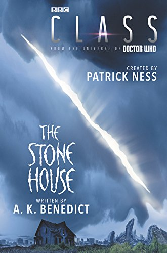 Stock image for Class: The Stone House for sale by Gulf Coast Books