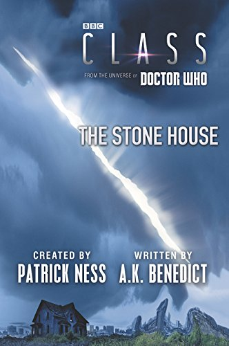 Stock image for Class: The Stone House for sale by Better World Books