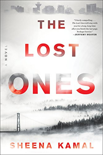 9780062666321: The Lost Ones