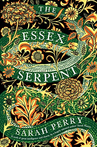 9780062666376: The Essex Serpent: A Novel