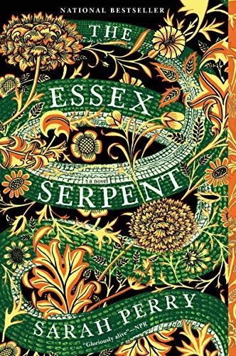 9780062666383: The Essex Serpent: A Novel
