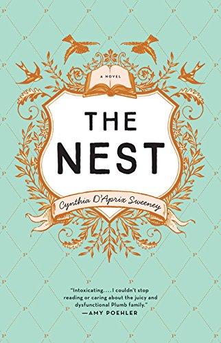 9780062666420: The Nest