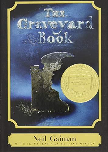 9780062667038: The Graveyard Book: A Harper Classic (Harper Classics)