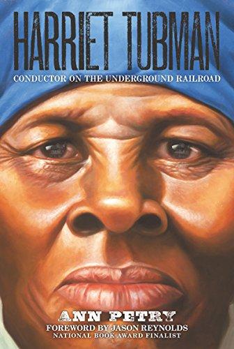 9780062668264: Harriet Tubman: Conductor on the Underground Railroad