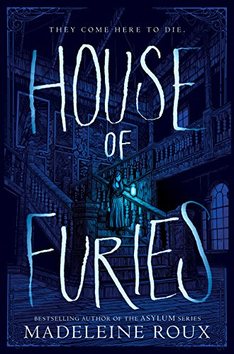 House Of Furies: Roux, Madeleine