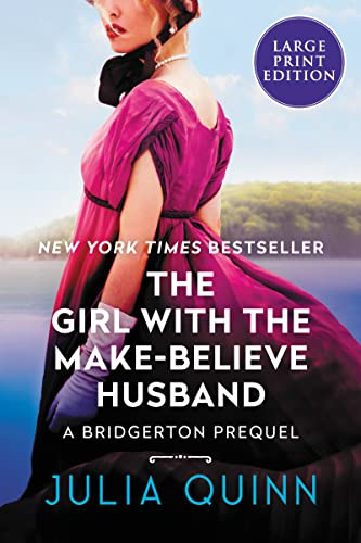 9780062670335: The Girl with the Make-Believe Husband: A Bridgertons Prequel: A Bridgerton Prequel