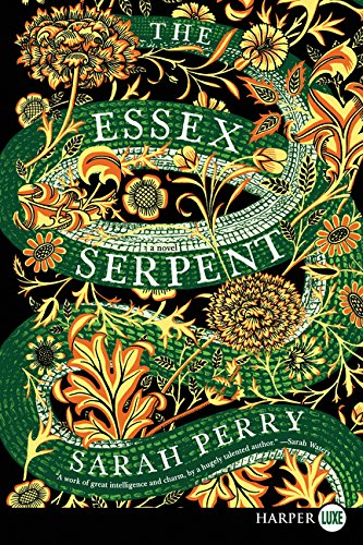 9780062670380: The Essex Serpent