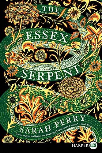9780062670380: The Essex Serpent: A Novel