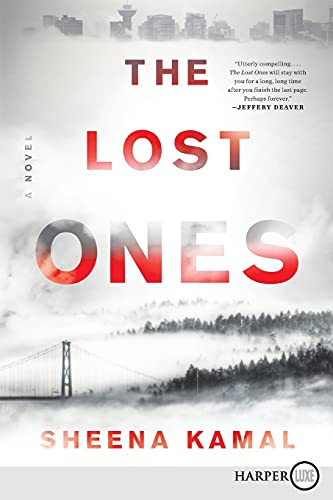 9780062670816: The Lost Ones [Large Print]