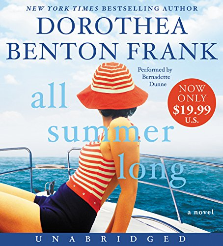 9780062672292: All Summer Long Low Price CD: A Novel
