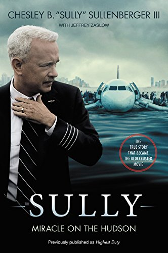 9780062677303: Sully. Movie Tie-In: My Search for What Really Matters