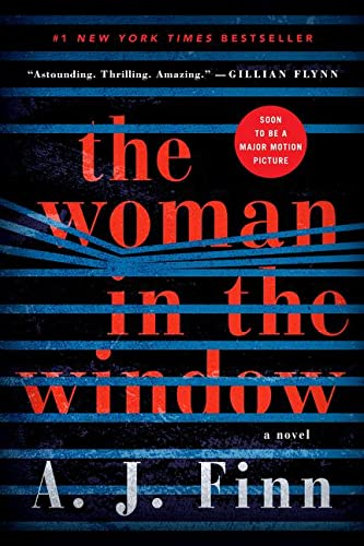 9780062678416: The Woman in the Window: A Novel