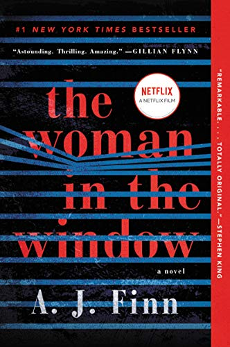 9780062678423: The Woman in the Window: A Novel