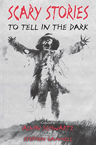 9780062682826: Scary Stories to Tell in the Dark