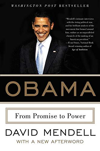 9780062684394: Obama: From Promise to Power