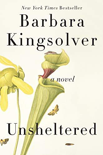 9780062684561: Unsheltered: A Novel