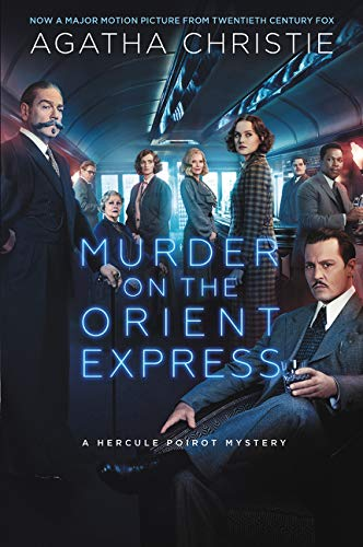 9780062689665: Murder on the Orient Express: A Hercule Poirot Mystery