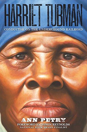 9780062691309: Harriet Tubman: Conductor on the Underground Railroad