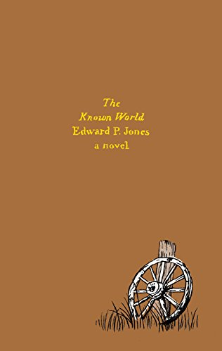 9780062692344: The Known World: A Novel