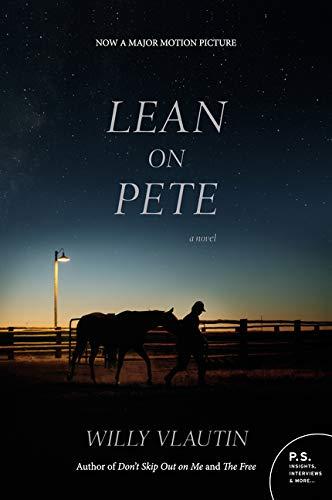 Lean on Pete: Willy Vlautin