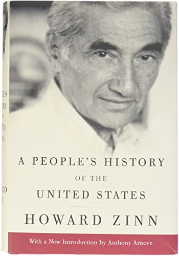 9780062693013: A People's History of the United States