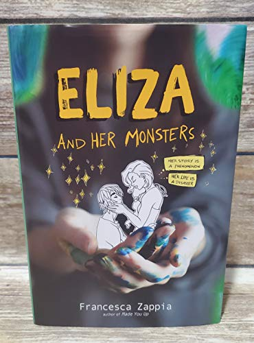 9780062693105: Eliza and Her Monsters