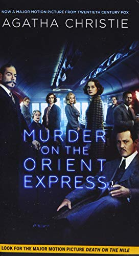 9780062693662: Murder on the Orient Express: A Hercule Poirot Mystery