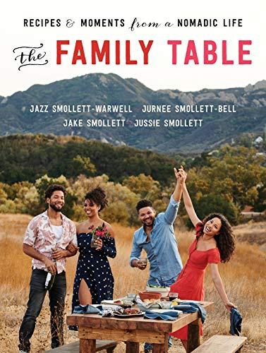 9780062693952: The Family Table: Recipes and Moments from a Nomadic Life