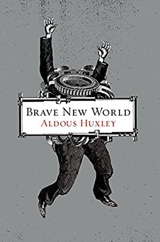 9780062696120: Brave New World