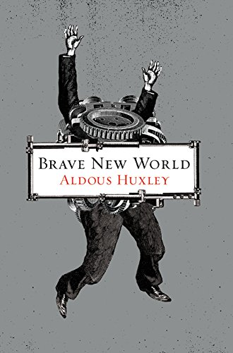 9780062696120: Brave New World
