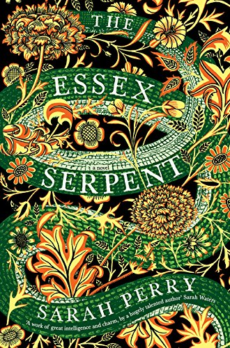 9780062696274: The Essex Serpent