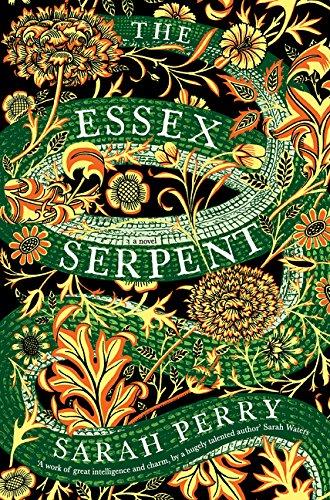 9780062696274: The Essex Serpent