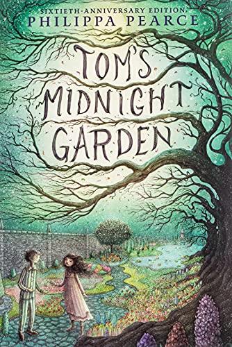 9780062696588: Tom's Midnight Garden [Idioma Inglés]