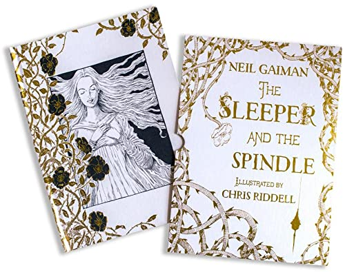 9780062697929: The Sleeper and the Spindle Deluxe Edition